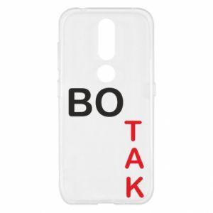 Etui na Nokia 4.2 Bo tak