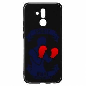 Etui na Huawei Mate 20 Lite Bokser