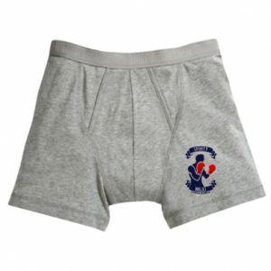 Boxer trunks Boxer