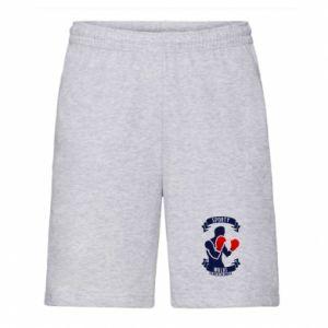 Men's shorts Boxer