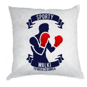 Pillow Boxer