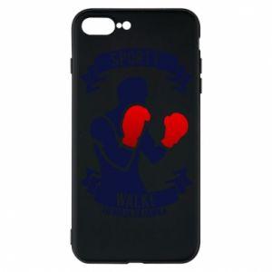 Phone case for iPhone 7 Plus Boxer