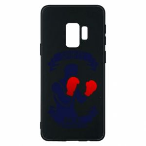 Phone case for Samsung S9 Boxer
