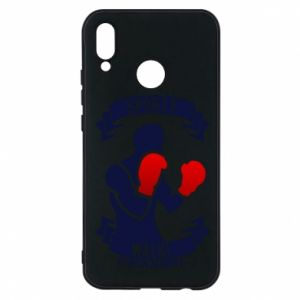 Phone case for Huawei P20 Lite Boxer
