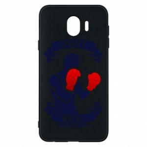 Phone case for Samsung J4 Boxer
