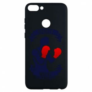 Phone case for Huawei P Smart Boxer