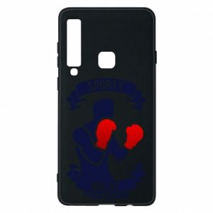 Phone case for Samsung A9 2018 Boxer