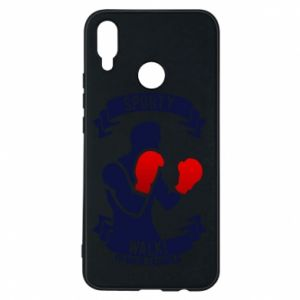 Phone case for Huawei P Smart Plus Boxer