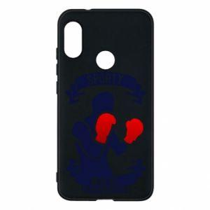 Phone case for Mi A2 Lite Boxer