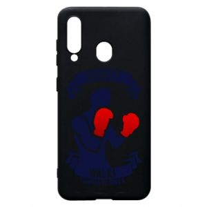 Phone case for Samsung A60 Boxer