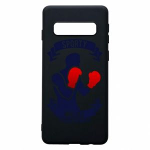 Phone case for Samsung S10 Boxer