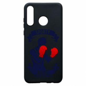 Phone case for Huawei P30 Lite Boxer