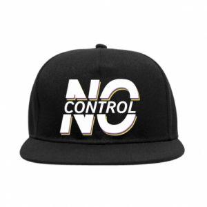 Snapback No control