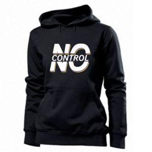 Damska bluza No control