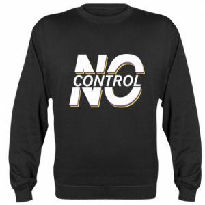 Bluza (raglan) No control
