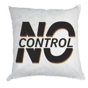 Poduszka No control