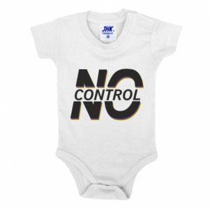 Body dla dzieci No control