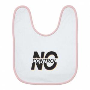 Śliniak No control