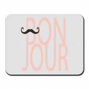 Podkładka pod mysz Bonjour
