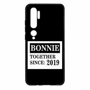 Etui na Xiaomi Mi Note 10 Bonnie Together since: 2019