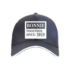 Czapka Bonnie Together since: 2019
