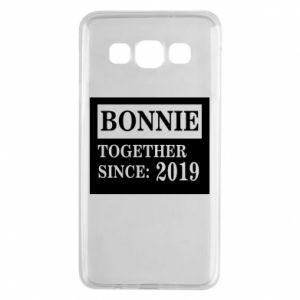 Etui na Samsung A3 2015 Bonnie Together since: 2019