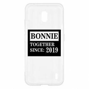 Etui na Nokia 2.2 Bonnie Together since: 2019