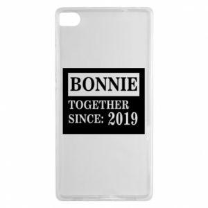 Etui na Huawei P8 Bonnie Together since: 2019