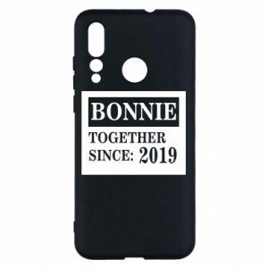 Etui na Huawei Nova 4 Bonnie Together since: 2019
