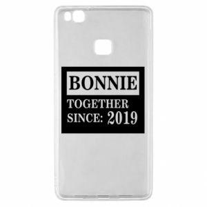 Etui na Huawei P9 Lite Bonnie Together since: 2019