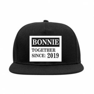 Snapback Bonnie Together since: 2019