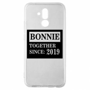 Etui na Huawei Mate 20 Lite Bonnie Together since: 2019