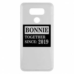 Etui na LG G6 Bonnie Together since: 2019