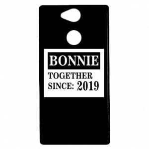 Etui na Sony Xperia XA2 Bonnie Together since: 2019