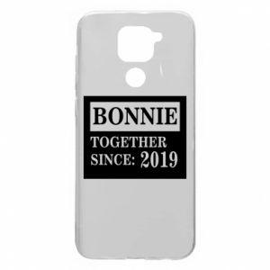 Etui na Xiaomi Redmi Note 9/Redmi 10X Bonnie Together since: 2019