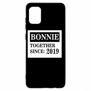 Etui na Samsung A31 Bonnie Together since: 2019