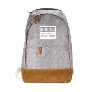 Plecak miejski Bonnie Together since: 2019