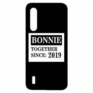 Etui na Xiaomi Mi9 Lite Bonnie Together since: 2019