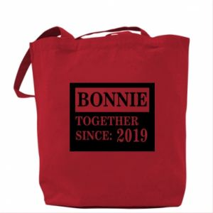 Torba Bonnie Together since: 2019