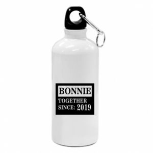 Bidon turystyczny Bonnie Together since: 2019