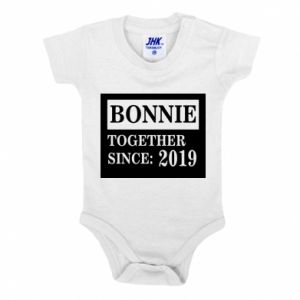 Body dziecięce Bonnie Together since: 2019