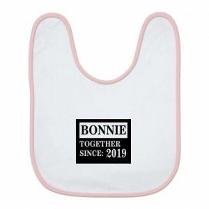 Śliniak Bonnie Together since: 2019