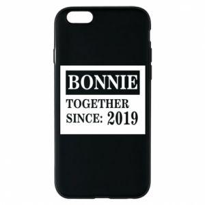 Etui na iPhone 6/6S Bonnie Together since: 2019