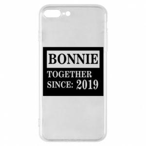 Etui do iPhone 7 Plus Bonnie Together since: 2019