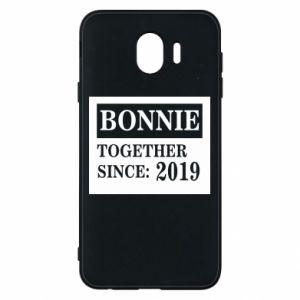 Etui na Samsung J4 Bonnie Together since: 2019