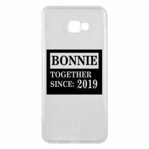 Etui na Samsung J4 Plus 2018 Bonnie Together since: 2019