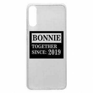 Etui na Samsung A70 Bonnie Together since: 2019