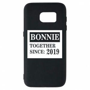 Etui na Samsung S7 Bonnie Together since: 2019