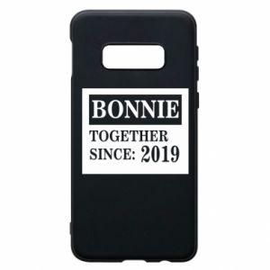 Etui na Samsung S10e Bonnie Together since: 2019