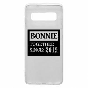 Etui na Samsung S10 Bonnie Together since: 2019